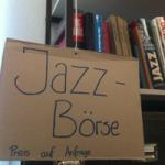 jazzboerse