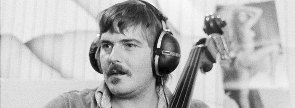 Jürgen Wuchner (Foto: Hans Kumpf, 1978)