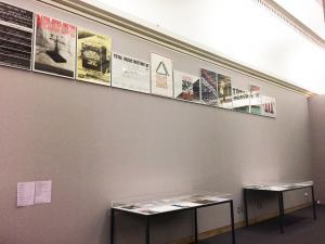 Ausstellungseröffnung FMP München März 2017
